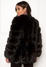 Renaissance Faux Fur Coat