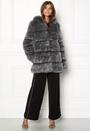 Rubens Faux Fur Coat