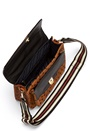 Mara Dot Leather Bag