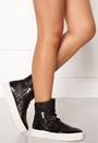 Black Sport Sneaker