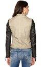 Maze Naples Jacket Beige/Black