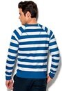Blend Sweatshirt 74009 turkish Sea