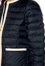 Boomerang Wonder Light Down Jacket 46 Midnight Blue