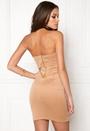 Bold dress