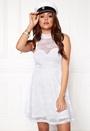 Cleo lace dress
