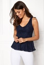 Elly lace top