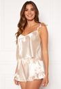 Eve flouncy pyjama set