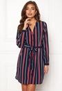 Feria button dress
