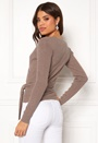 Ines knitted sweater