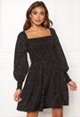 Joanie smock dress