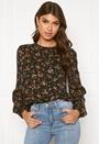 Kleo blouse