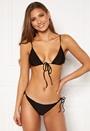 Lora thin strappy bikini bottom