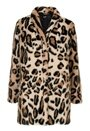 Luxure leo coat