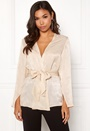 Marianna blazer blouse