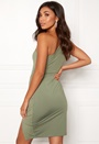 Marianna one shoulder short dress