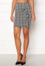 Mirella frill skirt