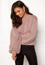 Molly knitted sweater