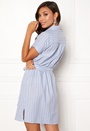 Sara shirt dress