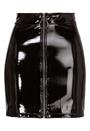 Sophy shiny skirt