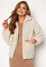 Tove teddy jacket