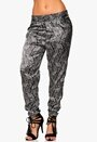 b.young Himalaya Pants Black Bubbleroom.se