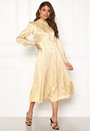 Jaquard Shirt Dress