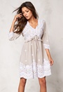 Alina Embroidered Dress
