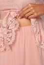 Chiara Forthi Alina Setsie Powder pink