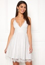 Blossom lace dress