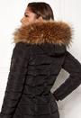 Chiara Faux Fur Collar