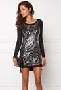 Clara Sequin Top/Dress