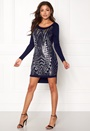 Clara Sequin Top/Dress