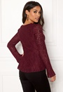 Deidre Lace Top