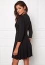 Chiara Forthi Forli Lace Tunic Black