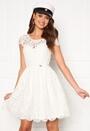 Guidia lace dress