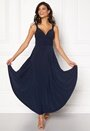 Chiara Forthi Lefort Dress Dark blue
