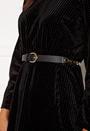 Lissandra chain belt