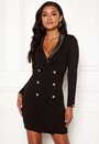 Lucca blazer dress