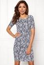 Marjorie S/S Dress