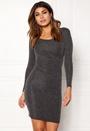 Phoebe Lurex Dress