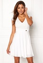 Chiara Forthi Princess Dress Antique white
