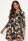 Sandrine Shirt Dress