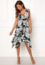 Solitude Highlow Dress