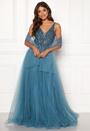 Sparkling Tulle Dream Dress