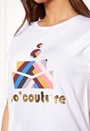 Cocouture Panel Tee