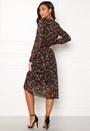 Ovida Smock Dress