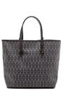 DAGMAR Shopping Bag Navy Blue