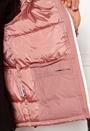 D.Brand Eskimo Jacket Dusty Pink