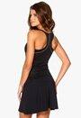 D.Brand Ladies Dress Black