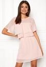 Dora SS Short Dress